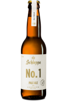 No.1 Pale Ale