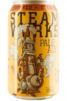 Steamworks Pale Ale Dose