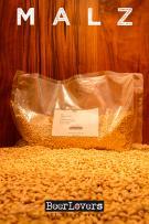 Buchenrauch-Gerstenmalz 1kg
