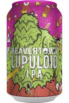 Lupuloid IPA