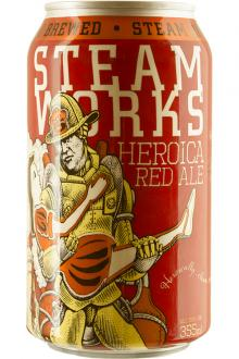 Steamworks Heroica Dose