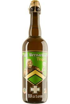 St. Bernardus Tripel 8% vol. 0.75l