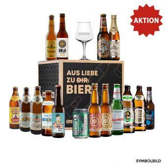 Geschenkebox Deutschland