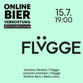 15.07.2020: Flügge Online Verkostung