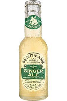 Ginger Ale 0,125L