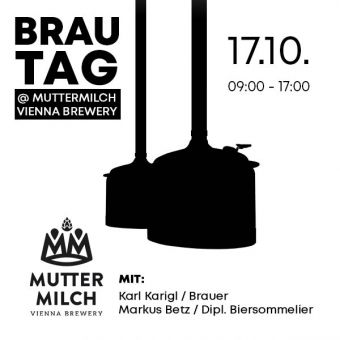 17.10.2020: Muttermilch Brautag
