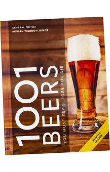1001 Beers Buch
