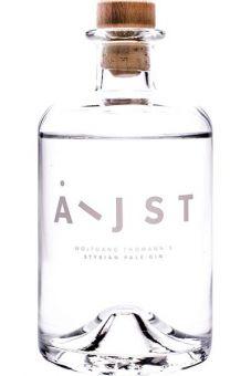 Aeijst Styrian Gin 0,5L