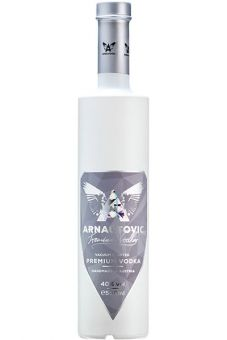 Arnautovic Premium Vodka 0,5L
