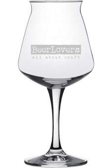 BeerLovers Sensorik Glas