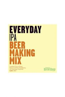 BeerMaking MIX Ereryday IPA