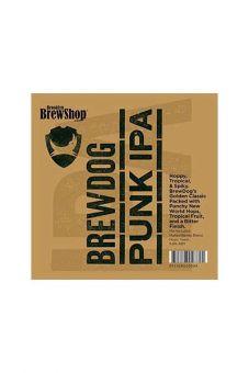 BeerMaking MIX Punk IPA