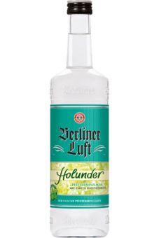 Berliner Luft Holunder 0,7L