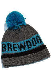 Brewdog Bobble Hat