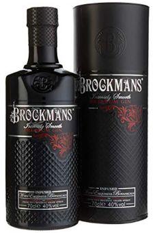 Brockmans Gin Geschenksdose 0,7L