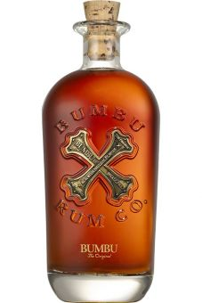 Bumbu Original Craft Rum 0,7L