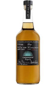 Casamigos Tequila Anejo 0,7L