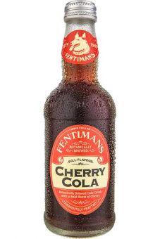 Cherry Cola 0,275L