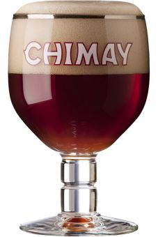 Chimay Glas