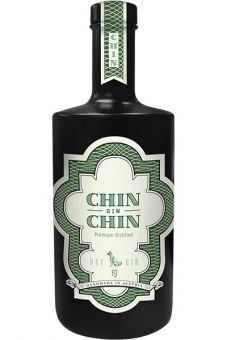 Chin Chin Gin 0,5L