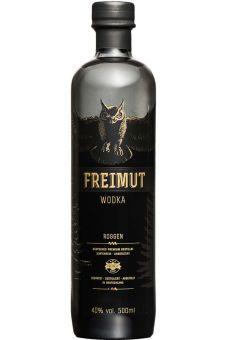 Freimut Wodka 0,5L