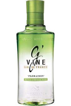 G-Vine Floraison Gin 0,7L