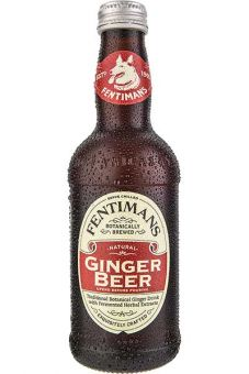 Ginger Beer 0,275L