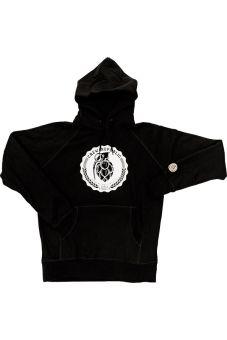 Grenade Hoodie Black S
