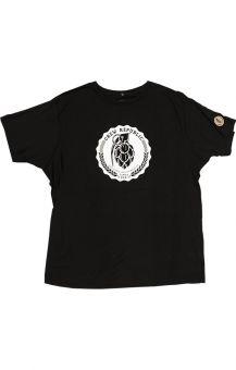 Grenade Shirt Black L