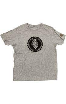 Grenade Shirt Grey S
