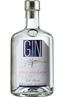 Guglhof Alpin Gin 0,7L