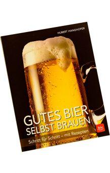 Gutes Bier selbst brauen