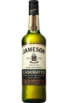 Jameson Caskmates Stout 0,7L