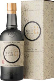 KI NO BI Edition-G Craft Gin 0,7L