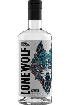LoneWolf Gin 0,7L