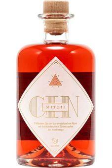 Mitzii Gin 0,5L