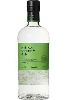 Nikka Coffey Gin 0,7L