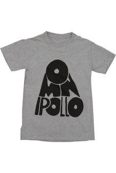 Omnipollo Shirt Grau M