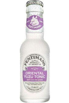 Oriental Yuzu Tonic Water 0,125L