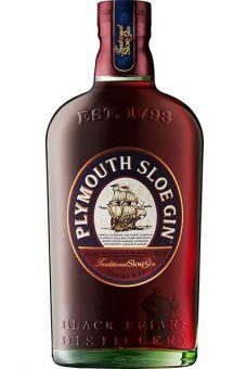 Plymouth Sloe Gin 0,7L