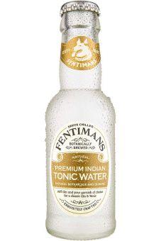 Premium Indian Tonic Water 0,125L