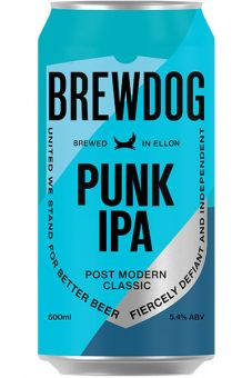 Punk IPA 0,5l Dose