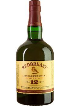 Redbreast 12Y Irish Whiskey 0,7L