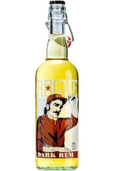 Rogue Dark Rum 0,75L
