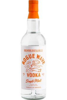 Rogue Wave Vodka 0,7L