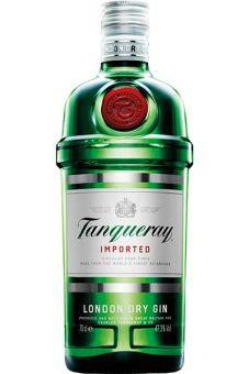 Tanqueray Gin 0,7L