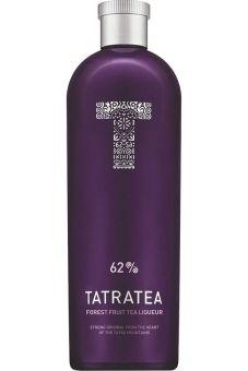 Tatratea Forest Fruit 0,7L