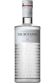 The Botanist Dry Gin 0,7L