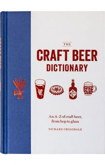 The Craft Beer Dictionary Buch