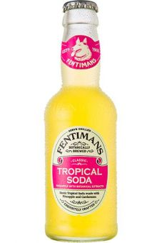Tropical Soda 0,125L